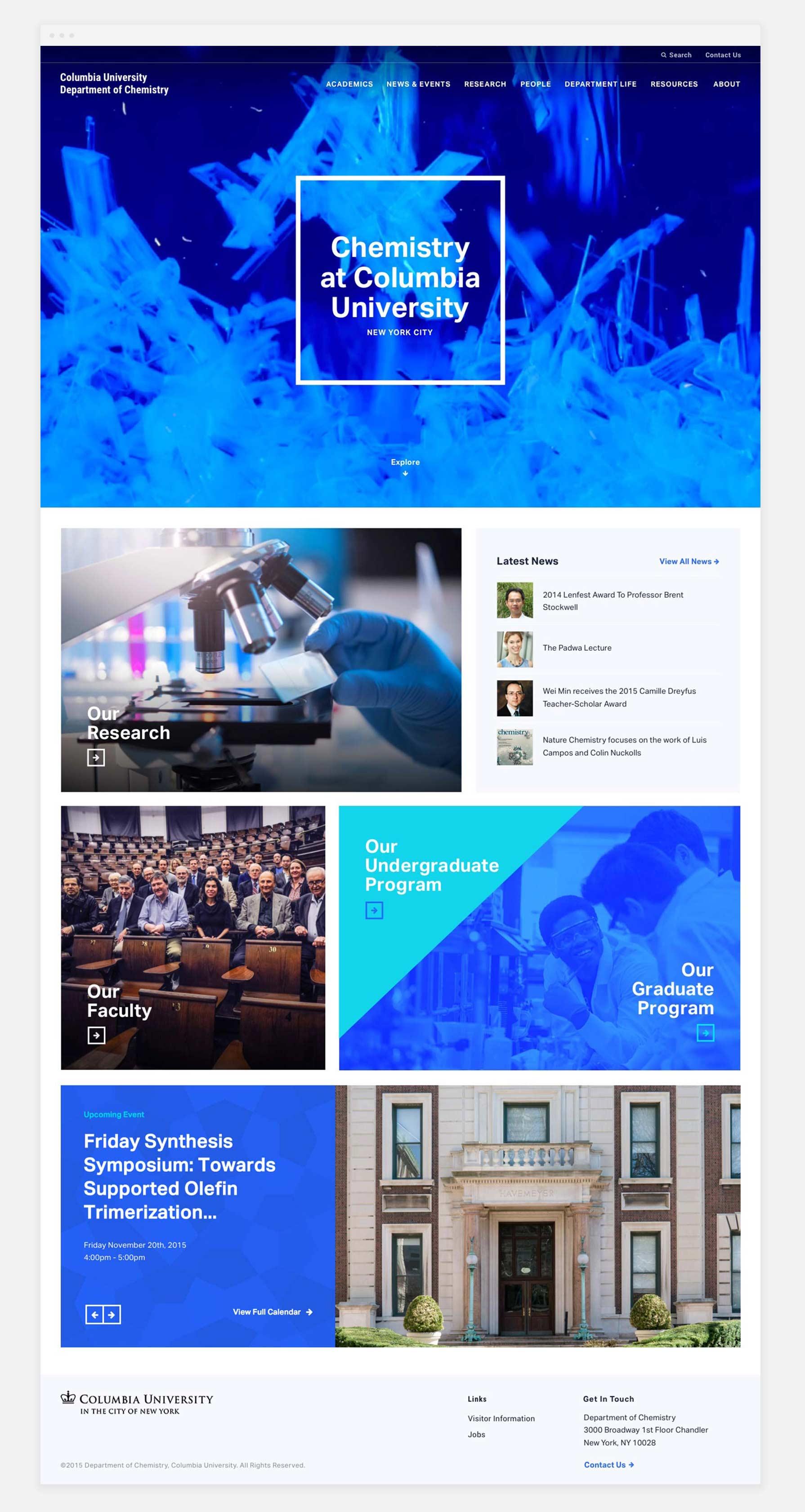 CuChem-Homepage