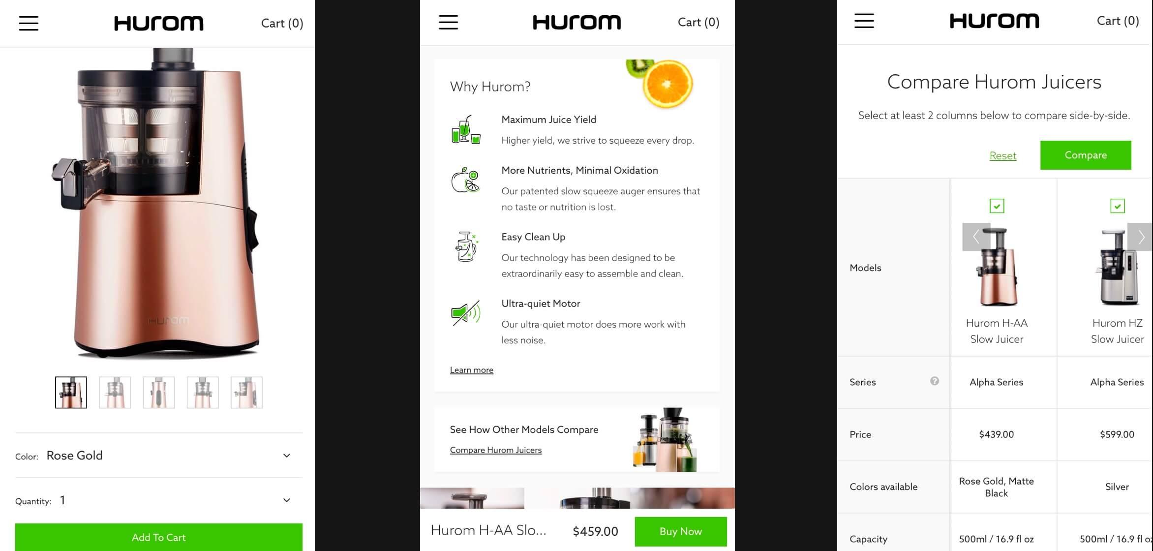 hurom-mobilemockups
